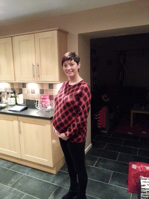 Thsi was me with still about 10 weeks to go...MASSIVE!