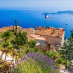 Villa in the French Riviera