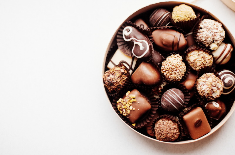 5 ways to get involved in world chocolate day