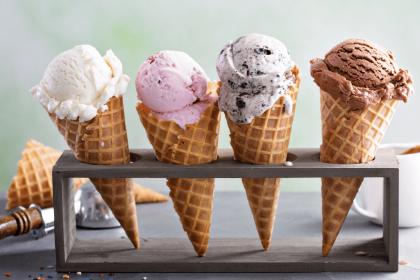 7 Supreme Ice Cream Locals in Northern Ireland