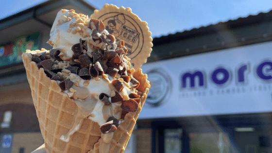 Morelli's Ice Cream